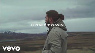 Смотреть клип Rea Garvey - Hometown