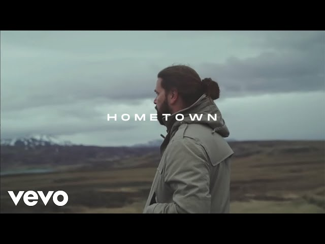 Rea Garvey - Hometown
