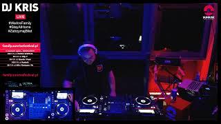 Memories of Sunrise Festival - DJ KRIS