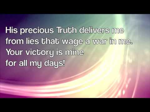 Defender (Lyric Video)