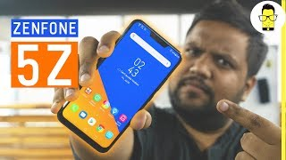 ASUS ZenFone 5Z review - the truth about the 'real' flagship killer
