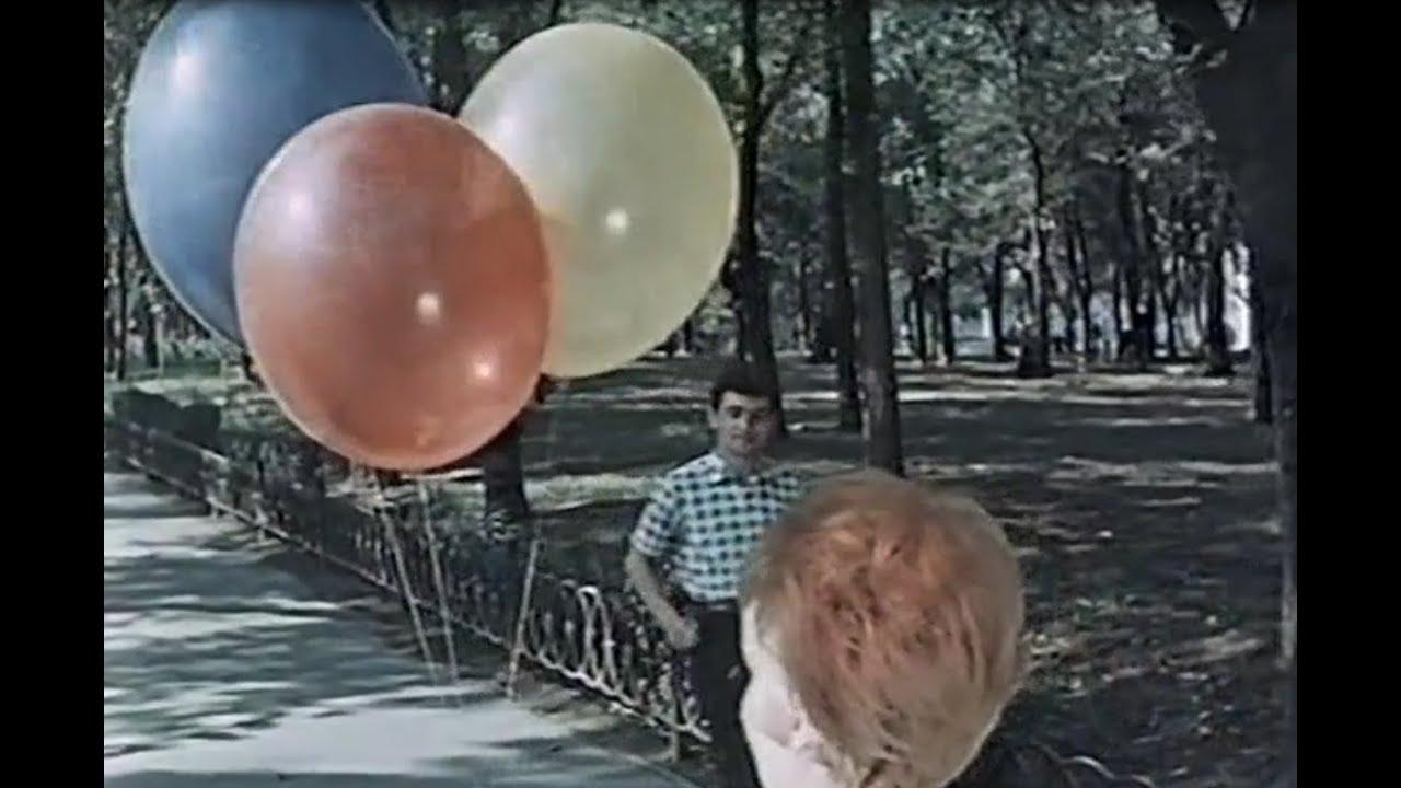Человек идёт за солнцем 1961