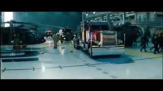 Трейлер к фильму Трансформеры 4: Восстание гальватрона