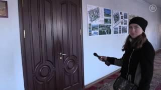 Мэр Славянска не пришел на годовщину Евромайдана