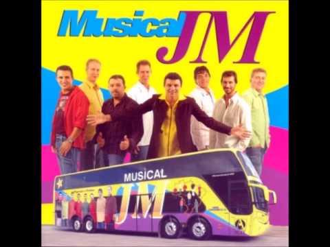 Musical JM - Primeiro Baile