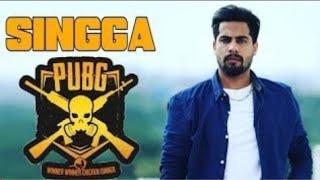 PUBG - SINGGA ( official video ) Ft Neet   zeal boyz   latest Punjabi song 2020 MR JOKER