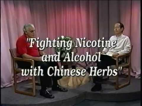 Doctor Yen-Wei Choong's Interview on Nicotine Addiction