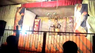 Dadri Mela 2015  , Balia, Purvanchal  Part 4