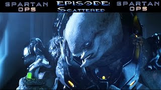 HALO 4: SPARTAN OPS | Episode #06: Scattered | Halo The Master Chief Collection (DE)