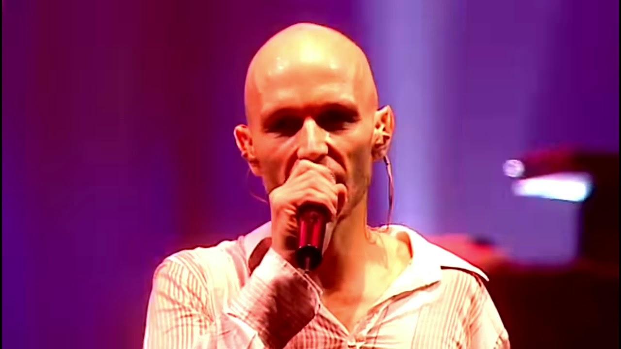 Download James Live Manchester 2001- Sound