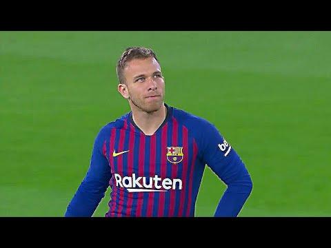 Arthur Melo 2018/19 - The Start ● Skills Show FC Barcelona thumbnail
