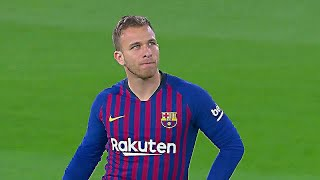 Arthur Melo 2018/19 - The Start ● Skills Show FC Barcelona