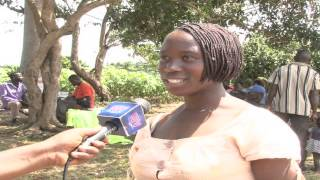 Health Focus: Promiscuity & HIV on Bussi Island