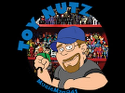 TOYNUTZ EPISODE 154 TOY SHOP GOODNESS