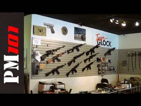 Survival-Tactics: Best Survival/Gun Service Store in Columbus - Preparedmind101