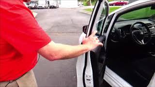 Used 2013 Honda Fit Sport for sale at Honda Cars of Bellevue...an Omaha Honda Dealer!