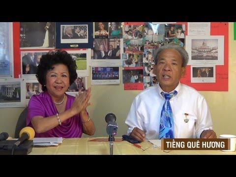 Chương trình Tiếng Quê Hương 1/6/2013