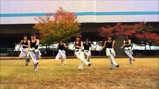 野猿が好きで、野猿の曲を踊るのが大好きなメンバーが全国から集ってで...