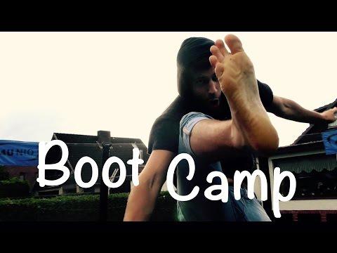 Es geht zum Bootcamp | Hamburg, DE #VLOG177