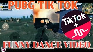 PUBG TIK TOK FUNNY DANCE VIDEO AND FUNNY MOMENTS [ PART 23 ] || EAGLE BOSS