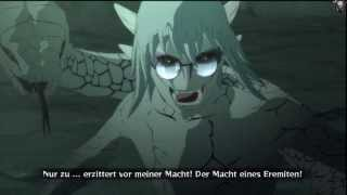 Naruto Ultimate Ninja Storm 3 Kabuto Boss Battle S-Rank