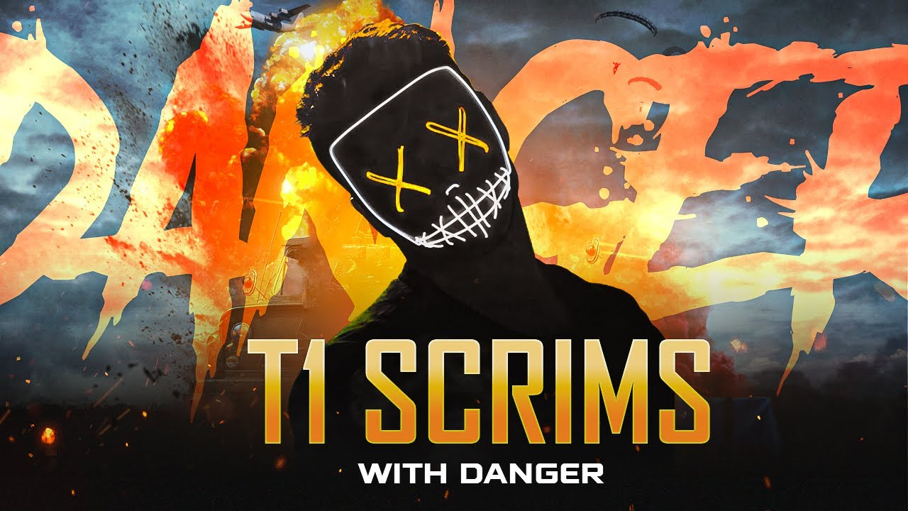 PLAYING SCRIMS AFTER 1000 YEARS | BGMI LIVE | !insta