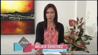 Tesis y Antitesis - Promo Programa 74 - Balance Legislativo