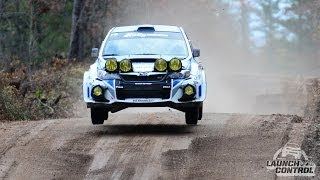 Launch Control: Final Showdown between Higgins and Block at LSPR Rally - Episode 14