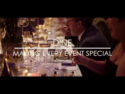 Dine Events