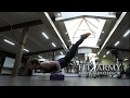 Batyr Minkhanov Calisthenics Bodyweight Workout TEASER