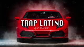 Type Beat X LatinTrap $$ (By D' Ricci OTB)