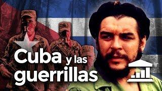 La invasión CUBANA de LATINOAMÉRICA - VisualPolitik