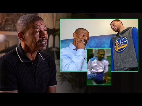 Muggsy 'Heart Over Height' Bogues talks about Steph Curry