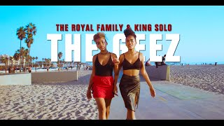 The Geez is the first single from Liberian Artist King Solo, off th...