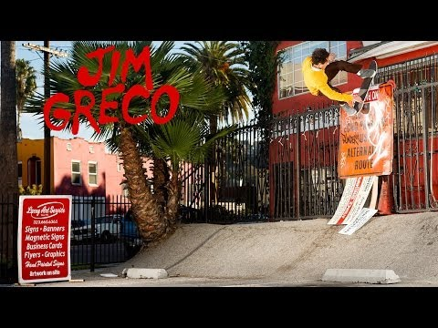 Jim Greco: Deathwish re-mix