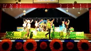 Kids Dance - Can