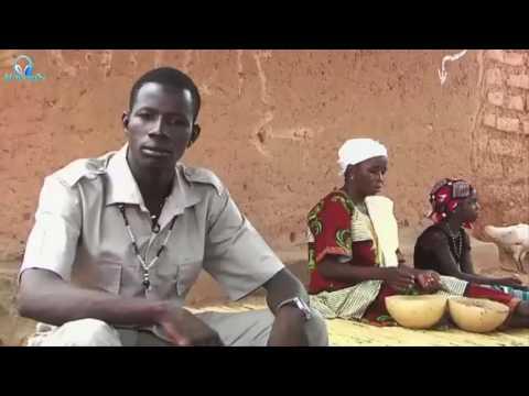 Finfou - Poko (Musique Mossi - Moré) thumbnail