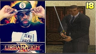 urban reign walkthrough gameplay part 18 this game is f ked rage quit ps2