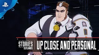 Apex Legends | Stories from the Outlands – Up Close and Personal | PS4