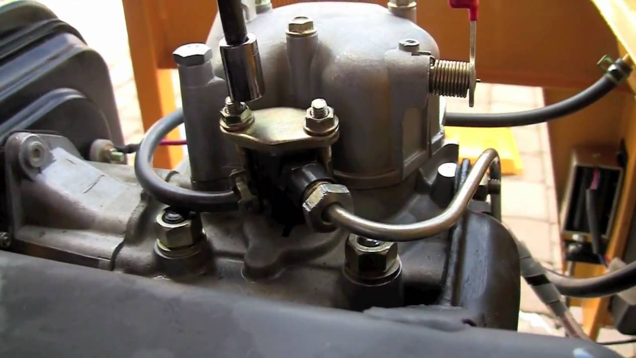 Generator Wiring Diagram Pdf Pioneer Avh X1500dvd Diesel - Fuel Injector Youtube