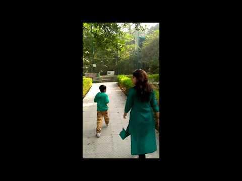 Zoo Vlog Premiere. Vlog By Isha Thakur