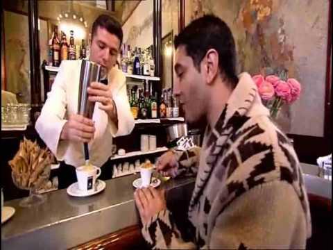 The Great Italian Cafe: Milan