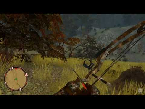 Cabela's North American Adventures PSP Gameplay HD