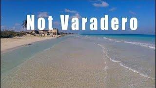 How To Get To A Tropical Beach Near Havana (cheap and fast) | Jan Klaeui