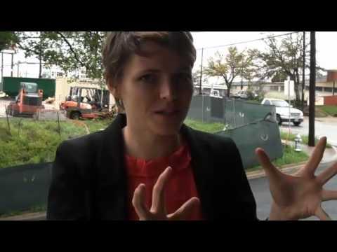 Amy Seimetz Talks Sun Dont Shine Part One