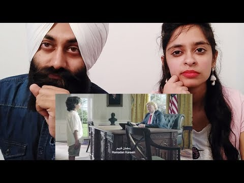 Zain Ramadan 2018 Commercial - سيدي الرئيس | Punjabi Reaction (REVIEW)