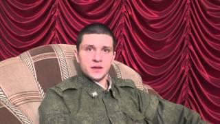 Денис LoveIS и шоу Армейские Ласки