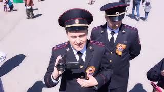 #полиция ограбила и похитила сироту Новокузнецк 9 мая #СвободуИгорюГорланову