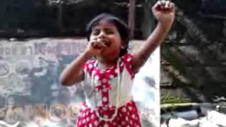 Junior super singer yumna