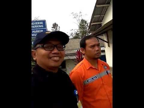 Security G4S Natarang Mining Lampung Upacara Bendera HUT RI ke 72